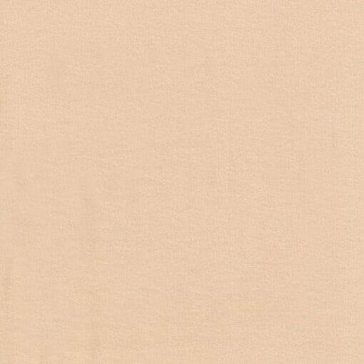 Ensfarget jersey - Aprikos