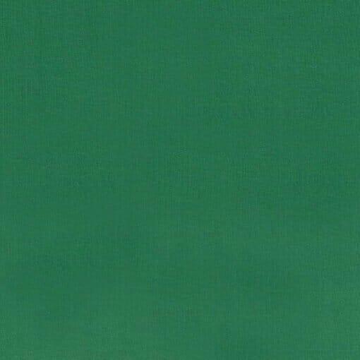 Ensfarget jersey - Grønn