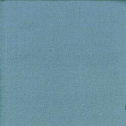 Ensfarget jersey - Dueblå