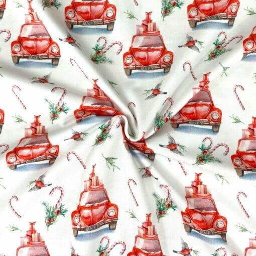 Jersey – Hjem til jul