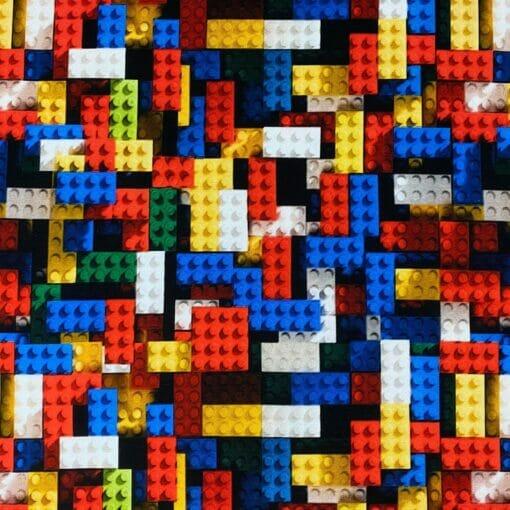 Jersey – Lego multi