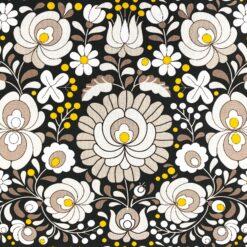 Jersey – Allmoge tradisjon - beige