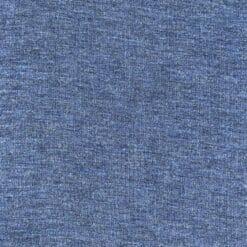 Merinoull Jerseystrikket - Blå