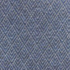 Merinoull Jerseystrikket – Karelia - blå
