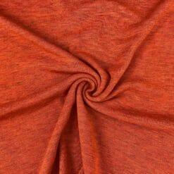 Merinoull Jerseystrikket - Rust