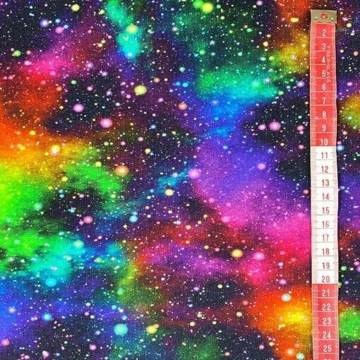 Jersey - Regnbuegalakse