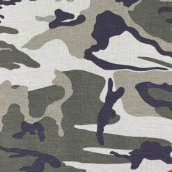 Isoli – Camo militærgrønn