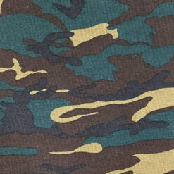 Isoli – Camo brun