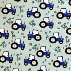 Jersey – Blå traktorer