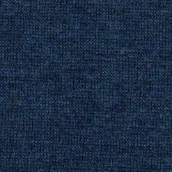 Ensfarget jersey - Mørk Denim