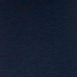 Merinoull Jerseystrikket – Marineblå