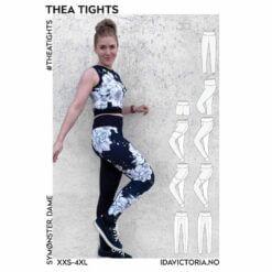 Ida Victoria - Thea Tights