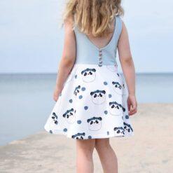Threads by Caroline - Victoria dress & jumpsuit