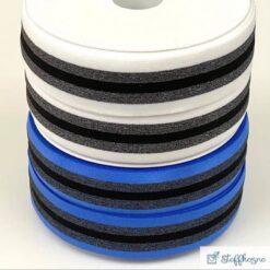 Boxerstrikk elastikk - striper 35mm