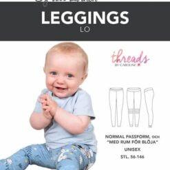 Threads by Caroline - Lo leggings