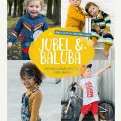 Jubel & Baluba syr Balubaklær til Jubelbarn