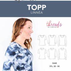 Threads by Caroline - Linnéa top