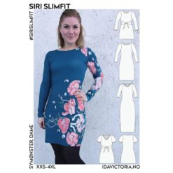 Ida Victoria - Siri Slimfit