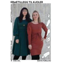 Ida Victoria - Ermetillegg til kjoler